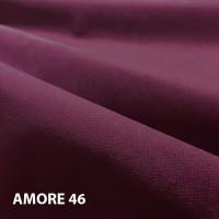 Велюр мебельная ткань для обивки amore 46 lila, лила