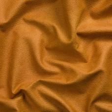 Искусственная замша bison 09 curry, цвет карри