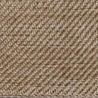 Рогожка обивочная ткань для мебели corona 53 beige, бежевый