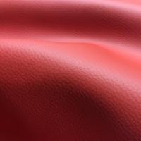Мебельная экокожа dollaro col. 81(581) ярко-красный
