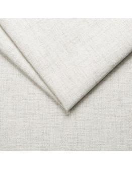 Рогожка обивочная ткань для мебели foster 01 ivory, слоновая кость