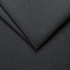 Рогожка обивочная ткань для мебели foster 20 anthracite, антрацит