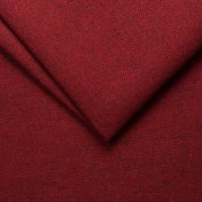 Рогожка обивочная ткань для мебели foster 08 ruby red, рубиновый
