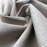 Велюр мебельная ткань для обивки gordon 22 beige, бежевый