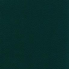 Искусственная кожа, кожзам  зеленая гладкая ультра 868