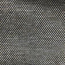 Рогожка обивочная ткань для мебели серая Крафт 46