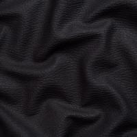 Искусственная замша largo 16 black, антикоготь, черный