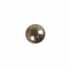 Декоративные гвозди, диаметр 16 мм  бронза, упаковка 10 шт.