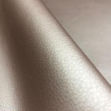 Экокожа шоколад орегон гладкая толщина 1 мм