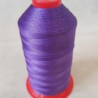 Нитки швейные polyart mt 20/3 1500 (1691) фиолетовый