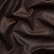 Искусственная замша ranger 05 dk. brown, темно-коричневый