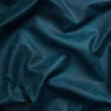 Искусственная замша ranger 09 petrol, темно-синий
