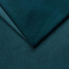 Мебельная замша водоотталкивающая salvador 11 petrol, сине-зеленый