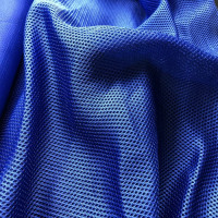 Сетка синяя