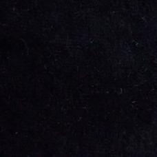 Микрофибра ткань для обивки мебели Алькала (Aloba) 1 black, черная