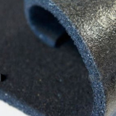 Звукоизоляционный и акустический материал виолон вэл 10 мм, лист 0,75 х 1,0 м SGM