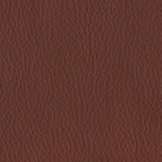 Экокожа hortica c2162 красно-коричневая гладкая