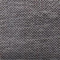 Рогожка обивочная ткань для мебели серая крафт 26