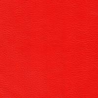 Мебельная экокожа aries col. 81(581) ярко-красный