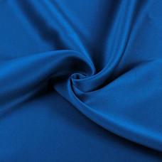 Блэкаут интерьерная ткань для штор и портьер, негорючая нить, термотрансфер, 300 см, синяя ласточка