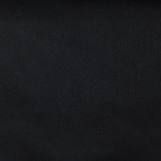 Мебельная экокожа Cayenne 1114 black, черная, толщина 1,1 мм