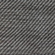 Рогожка обивочная ткань для мебели Corona 79 dk. Grey, темно-серый