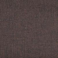 Рогожка мебельная обивочная ткань falkone 17 choco, шоколадный