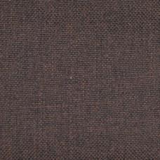 Рогожка обивочная ткань для мебели Falkone 17 choco, шоколадный