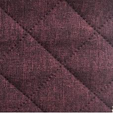 Рогожка обивочная ткань для мебели Falkone Sq-M purple термопайка