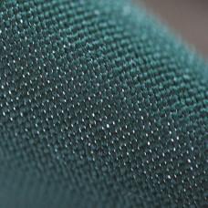 Габардин интерьерная ткань для штор и портьер Премиум, Термотрансфер, ширина рулона 150 см, оливковая ветвь