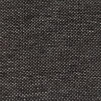 Рогожка обивочная ткань для мебели hugo 12 b@w