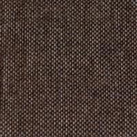 Рогожка обивочная ткань для мебели hugo 5 brown