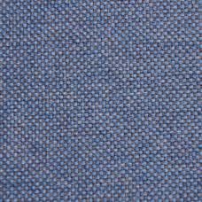 Рогожка обивочная ткань для мебели Hugo 8 Blue, синий