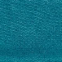 Рогожка обивочная ткань для мебели luna 16 turkis, светло-голубой