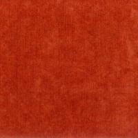 Велюр обивочная ткань для мебели matrix 09 orange, оранжевый