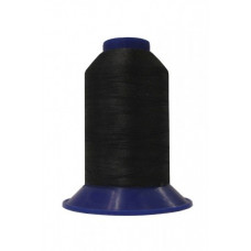 Нитки PolyArt 10/3 750 МТ(901) черный