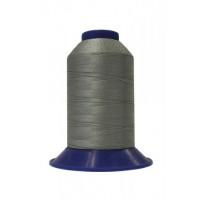 Нитки швейные polyart mt 20/3 1500(0068)серый