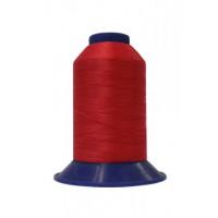 Нитки швейные polyart mt 20/3 1500(0113) красный
