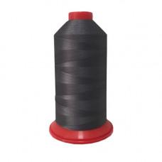 Нитки PolyArt 40.3 арт. 2500, черный