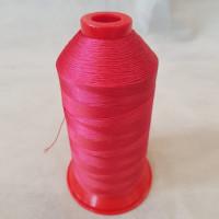 Нитки швейные polyart mt 20/3 1500(2376) красный