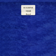 Микровельвет ткань для мебели suedine 1335 royal
