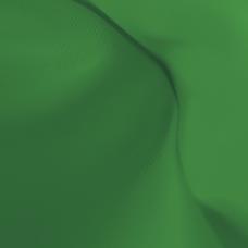 Таффета негорючая, термотрансфер, зеленый колибри
