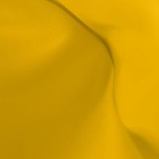 Таффета негорючая, термотрансфер, желтая канарейка