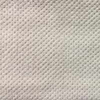 Велюр мебельная ткань для обивки gordon 21 cream, белый