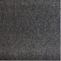 Рогожка обивочная ткань для мебели luna 30 blue