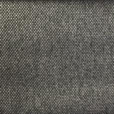 Рогожка обивочная ткань для мебели Luna 35 graphite, серая