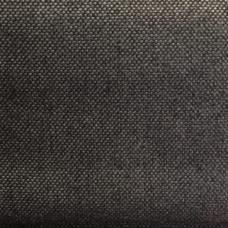 Рогожка обивочная ткань для мебели Luna 41 antrazit