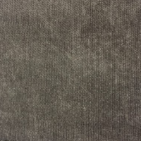 Велюр обивочная ткань для мебели matrix 06 dk.brown, коричневый