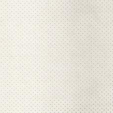 Экокожа белая орегон перфорация толщина 1 мм