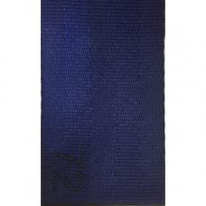 Лента ремня безопасности 72 темно-синяя